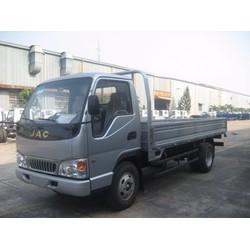 Xe tải Jac 2T4 - 2T5 máy Isuzu