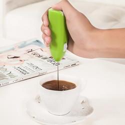 Máy tạo bọt cà phê cầm tay