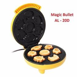 Máy nướng bánh hình thú Magic Bullet