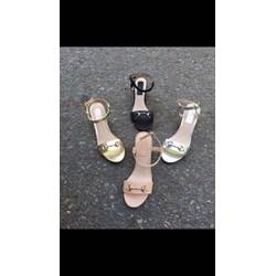 giầy sandal nữ xuất khẩu