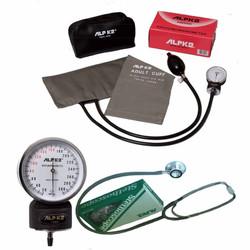 Máy đo huyết áp đồng hồ ALPK2 500V FT 801