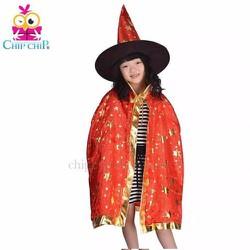 Áo khoác phù thủy