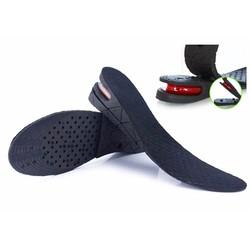 Lót giày tăng chiều cao 2 lớp 4.5cm