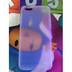Ốp lưng iphone 6 dẻo trong xịn