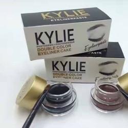 Gel kẻ mắt Kylie cho bạn đôi mắt sắc sảo