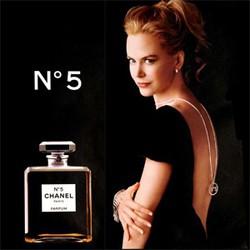 Chanel No5 Women 5ml