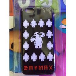 Ốp lưng iphone 6 hình BAYMAX dễ thương