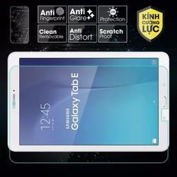 Miếng dán kính cường lực Samsung Galaxy Tab E 9.6 full màn hình