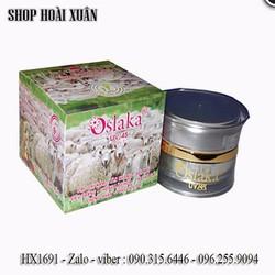 Kem đặc trị nám tàn nhang đồi mồi Oslaka 9 in 1 nhau thai cừu - HX1691
