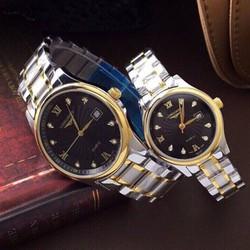 Căp đồng hồ tình nhân longine-