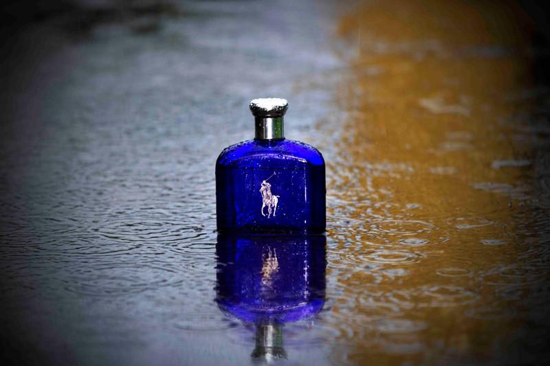 Nước hoa nam Polo Blue 2