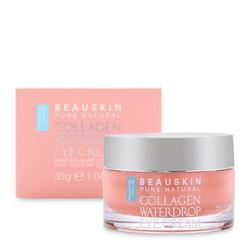 Kem dưỡng mắt chống lão hoá Beauskin Collagen Waterdrop Eye Cream 30g