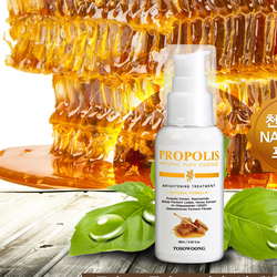 Tinh chất dưỡng keo ong Propolis Natural Pure Essence Tosowoong