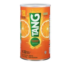 Bột pha nước cam TANG 2.4kg của Mỹ