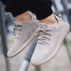 Giày thể thao sneaker YeezyBoost350 nam trẻ trung