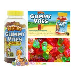 Kẹo dẻo Gummy Vites 275 viên