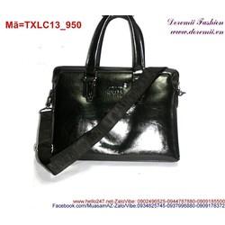 Túi xách laptop thiết kế đẳng cấp doanh nhân TXLC13