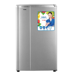 Tủ lạnh Aqua AQR-95AR 90L Bạc