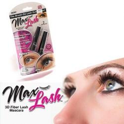 Mascara dài và dày mi Max Lash