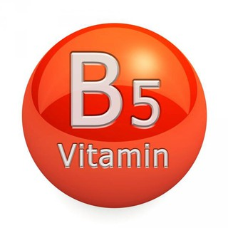 Vitamin B5 50g - 025050 thumbnail