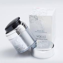 VACCI - KEM PHẤN NỀN THẾ HỆ MỚI CC CREAM - 40PA++