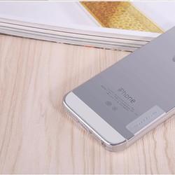 Ốp lưng nhựa dẻo trong suốt Nillkin cho iphone 5