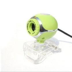 Webcam hình quả trứng -TM shop