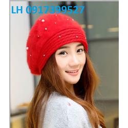 Nón len mũ len Bere Singi Hàn Quốc mới K79RV18