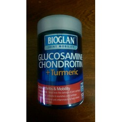 Thực Phẩm Bổ Sung Glucosamine