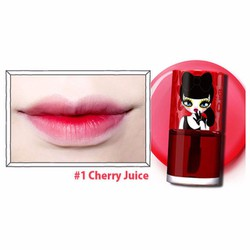 Son tint nước Peripera Peris Tint Water #01 Cherry Juice