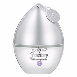 Kem dưỡng trắng da Holika Holika Aqua Fantasy Whitening Cream