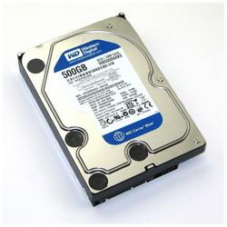 Ổ cứng máy tính để bàn 500GB