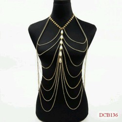 Body Chain DC136S