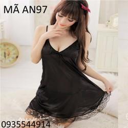 Váy ngủ cao cấp AN97
