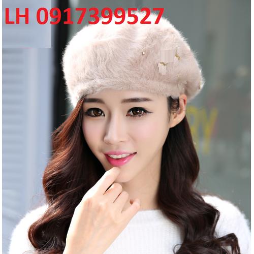 nón bere lông thỏ nữ, mũ nồi nữ, nón bánh tiêu nữ  Hàn Quốc mới K79RV22 - 4083656 , 4250046 , 15_4250046 , 338000 , non-bere-long-tho-nu-mu-noi-nu-non-banh-tieu-nu-Han-Quoc-moi-K79RV22-15_4250046 , sendo.vn , nón bere lông thỏ nữ, mũ nồi nữ, nón bánh tiêu nữ  Hàn Quốc mới K79RV22
