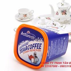 Bột tẩy rửa trà và cafe Astonish tea and coffee stain remover