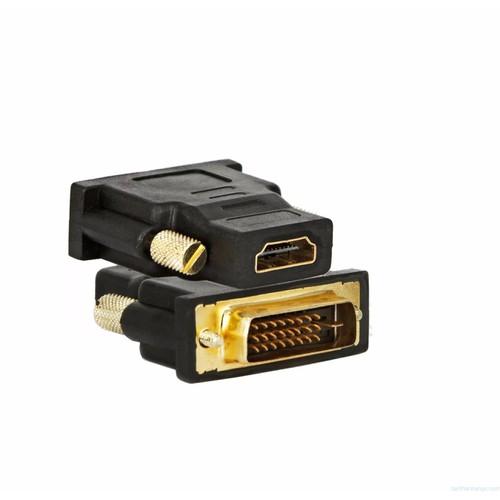 Đầu chuyển đổi DVI 24+1 to HDMI - 10401162 , 4254188 , 15_4254188 , 60000 , Dau-chuyen-doi-DVI-241-to-HDMI-15_4254188 , sendo.vn , Đầu chuyển đổi DVI 24+1 to HDMI