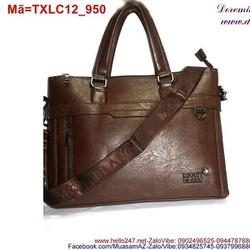 Túi xách laptop thiết kế sang trọng cao cấp TXLC12