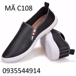 Giày nam cá tính C108