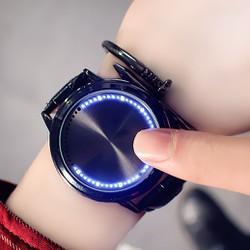 Đồng hồ dèn led cực kỳ cá tính nam nữ