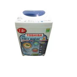 Máy giặt cửa trên Toshiba AW-A800SV 7kg - A800SV-WL