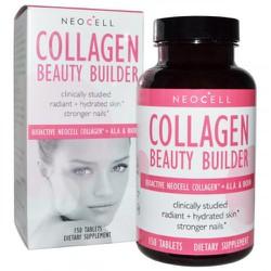 Viên Uống bổ Sung Collagen 150 Viên