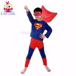 Bộ đồ siêu nhân
