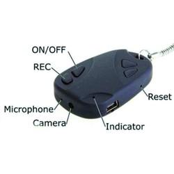 Móc khóa camera mini AV 808