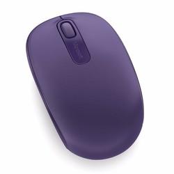 Chuột không dây Microsoft Wireless 1850-Tím