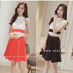 Set váy áo trẻ trung