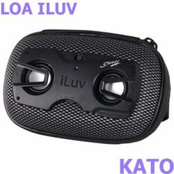 LOA  ILUV123 Di động