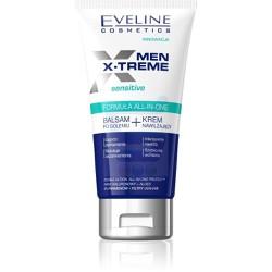 Kem dưỡng da sau cạo râu EVELINE MEN X-TREME 150ml