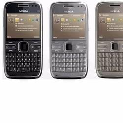 Nokia E72 chính hãng