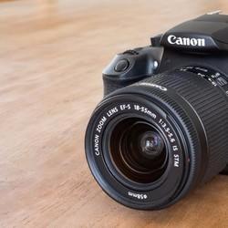 Canon EOS 1300D Kit 18-55 IS II Chính Hãng
